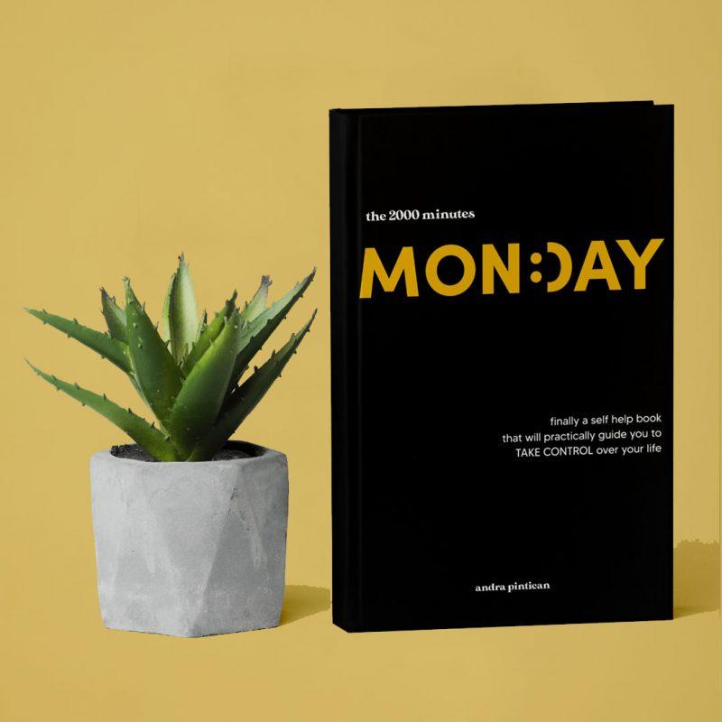Cartea Monday - feature